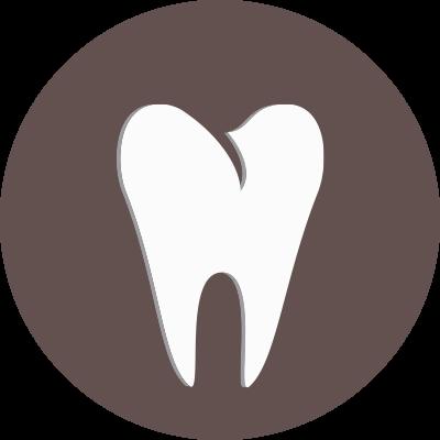 photo of wilfong dental logo