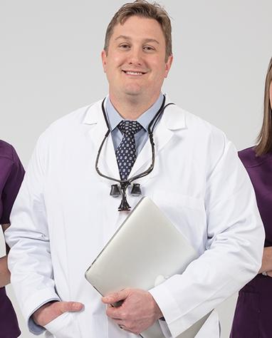 Dr Wilfong