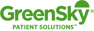 Image of GreenSky Patient Solutions logo
