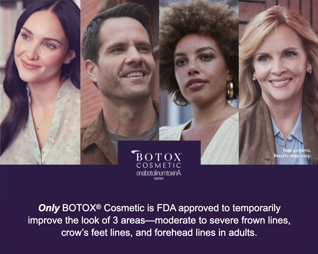 image of botox ad